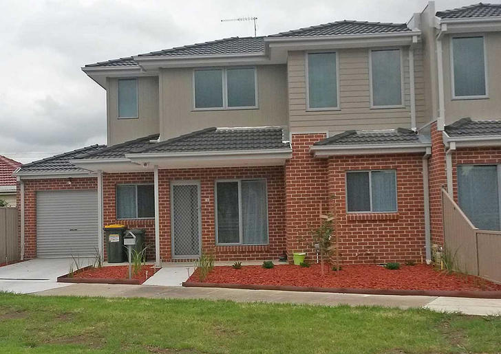 49 Gertrude Street, St Albans 3021, VIC Townhouse Photo