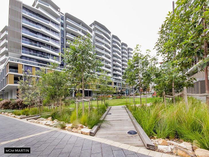 904C/8 Bourke Street, Mascot 2020, NSW Apartment Photo