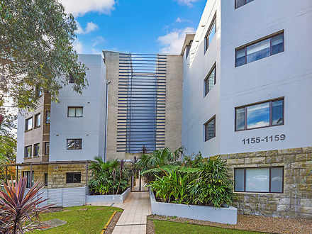 34/1155-1159 Pacific Highway, Pymble 2073, NSW Apartment Photo