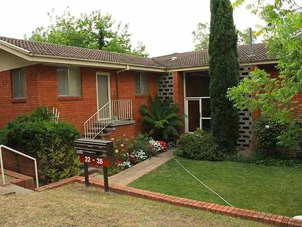 9/22 Discovery Street, Red Hill 2603, ACT Unit Photo