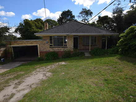 5 Wendover Avenue, Bayswater North 3153, VIC House Photo