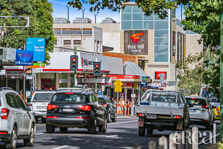 3C Young Street, Box Hill 3128, VIC Apartment Photo