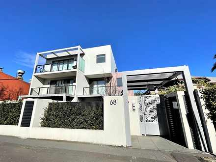 101/68 Barkers Road, Hawthorn 3122, VIC Apartment Photo