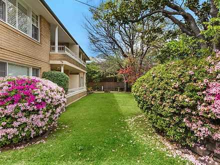 6/62 Alexandra Street, Hunters Hill 2110, NSW Apartment Photo