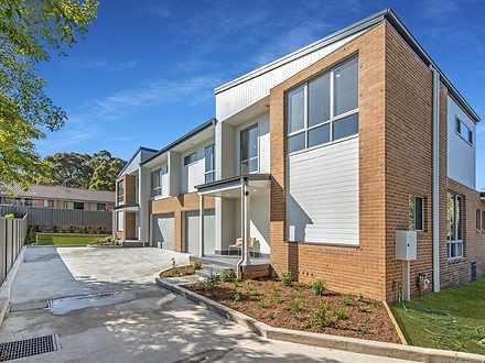 276A Park Avenue, Kotara 2289, NSW Townhouse Photo