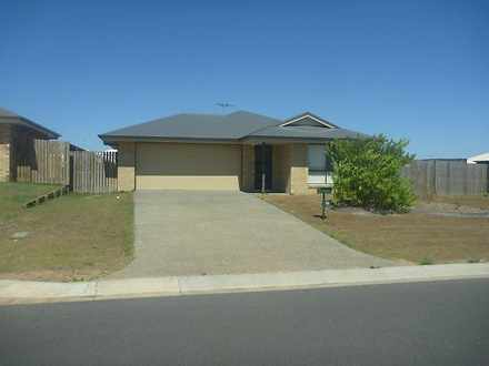 23 Justin Street, Gracemere 4702, QLD House Photo