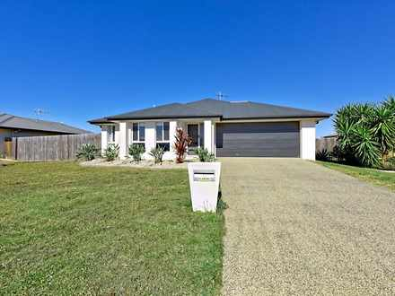 13 Chantilly Street, Bargara 4670, QLD House Photo
