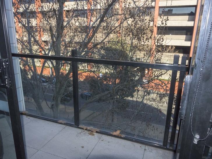 302/106 Queensberry Street, Carlton 3053, VIC Apartment Photo