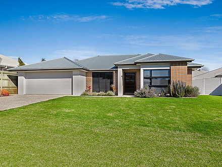 39 Pugh Street, Middle Ridge 4350, QLD House Photo