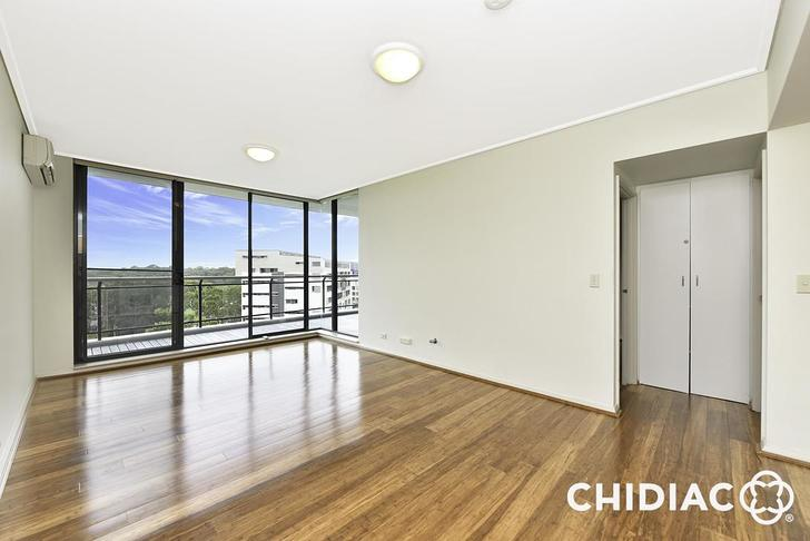 96/27 Bennelong Parkway, Wentworth Point 2127, NSW Apartment Photo