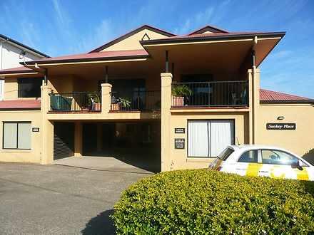 3/30 Sankey Street, Carina 4152, QLD Unit Photo