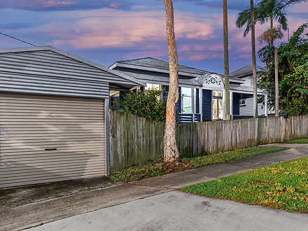 18 Martin Street, Woolloongabba 4102, QLD House Photo