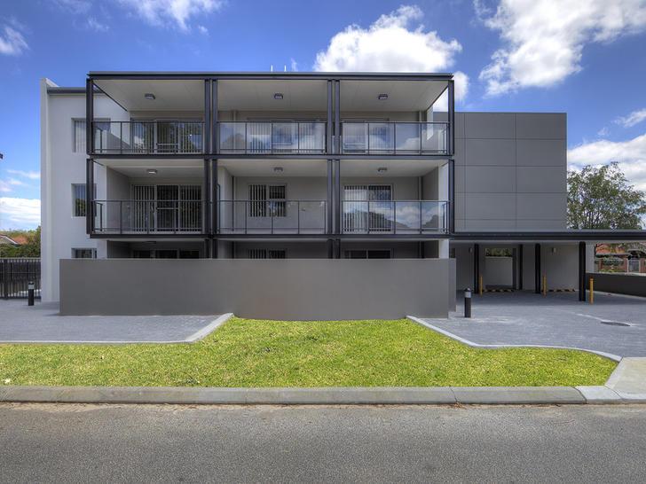 3/59 Hensman Street, South Perth 6151, WA Apartment Photo