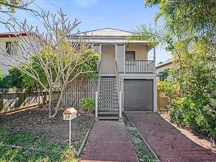 28 Leonard Street, Woolloongabba 4102, QLD House Photo