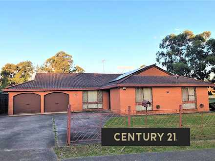 7 Coates Street, Mount Druitt 2770, NSW House Photo