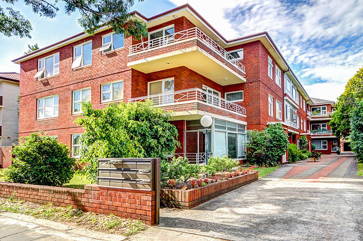 4/48 Banks Street, Monterey 2217, NSW Unit Photo
