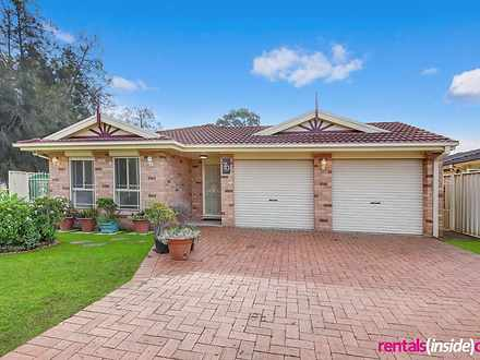 70 John Street, Rooty Hill 2766, NSW House Photo