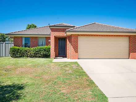 9 Firetail Street, Thurgoona 2640, NSW House Photo