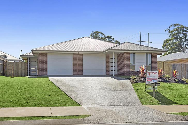 2/40 Clark Avenue, Glass House Mountains 4518, QLD Duplex_semi Photo