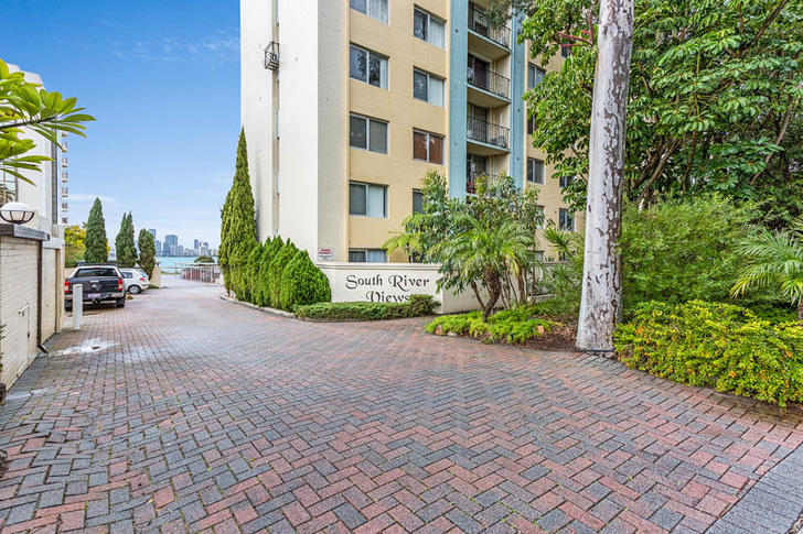 44/160 Mill Point Road, South Perth 6151, WA Apartment Photo