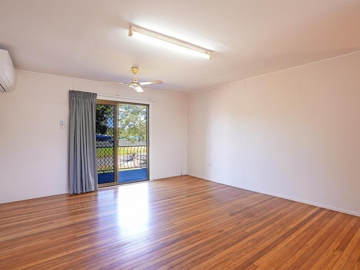 2/71 Campbell Street, Hermit Park 4812, QLD Townhouse Photo