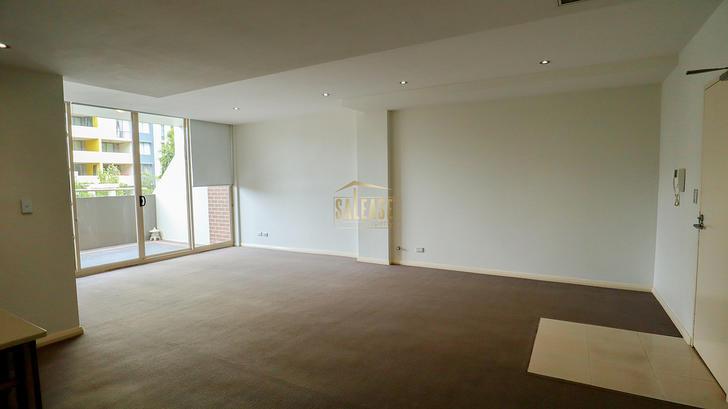 16/109-123 O'riordan Street, Mascot 2020, NSW Apartment Photo