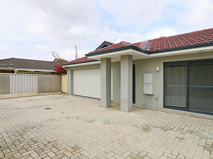 6B Blair Athol Street, East Victoria Park 6101, WA Villa Photo