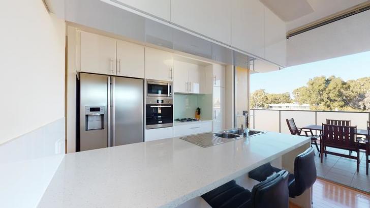 8/2 Douro Place, West Perth 6005, WA Apartment Photo