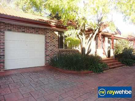 2/4-6 Drew Street, Westmead 2145, NSW Villa Photo
