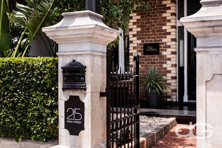 215 High Street, Fremantle 6160, WA House Photo