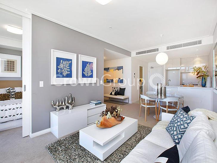 809F/5 Pope Street, Ryde 2112, NSW Apartment Photo