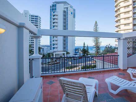 17/6 Northcliffe Terrace, Surfers Paradise 4217, QLD Unit Photo