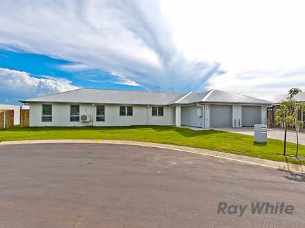 2/12 Starcke Court, Mango Hill 4509, QLD Duplex_semi Photo