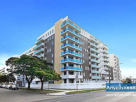 502/3 Weston Street, Rosehill 2142, NSW Apartment Photo