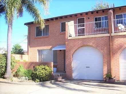 1/27-29 William Street, Lurnea 2170, NSW Townhouse Photo