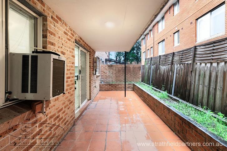 7/9 Hampstead Road, Homebush West 2140, NSW Unit Photo