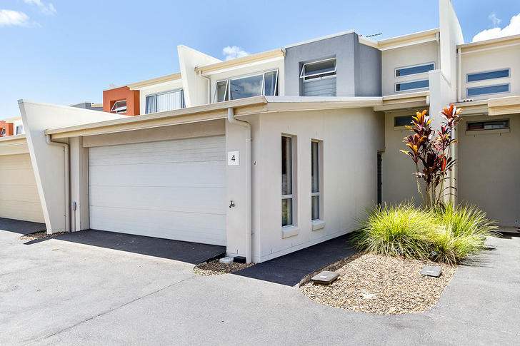 4/15-27 Bailey Road, Deception Bay 4508, QLD Townhouse Photo