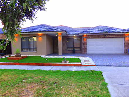 41 Redding Rise, Epping 3076, VIC House Photo