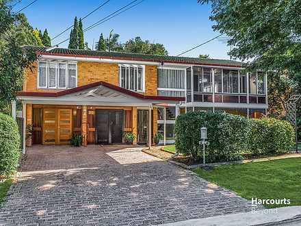 8 Fair Street, Wishart 4122, QLD House Photo