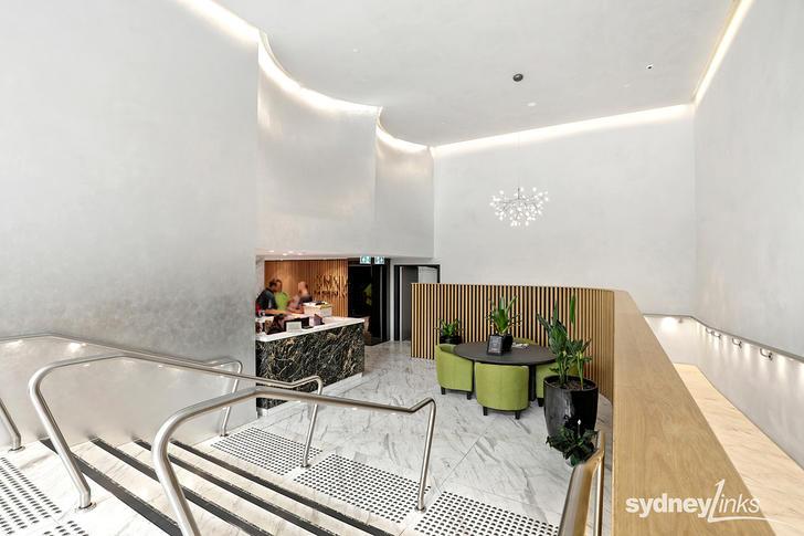 3.03/226 Victoria Street, Potts Point 2011, NSW Apartment Photo