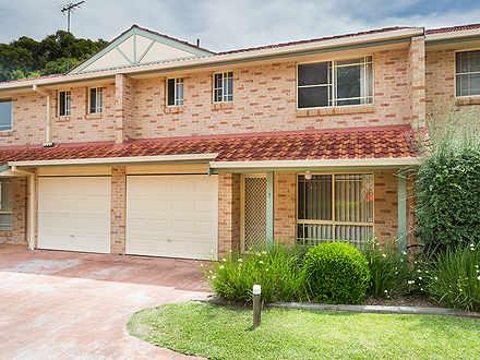 3/80 Flora Street, Kirrawee 2232, NSW Townhouse Photo