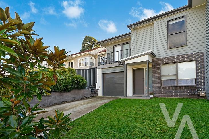 3/18 Grayson Avenue, Kotara 2289, NSW Townhouse Photo