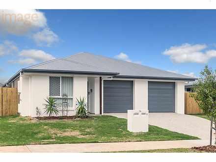 2/16 Mint Crescent, Griffin 4503, QLD Duplex_semi Photo