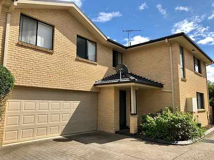 3/4-6 Blackwood Avenue, Casula 2170, NSW House Photo