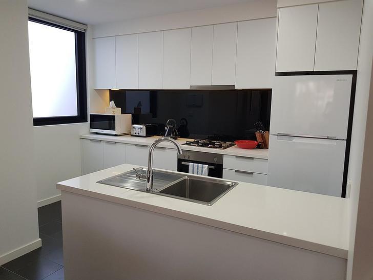 307/107 Hawke Street, West Melbourne 3003, VIC Apartment Photo