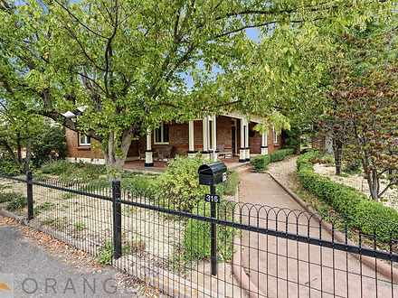 315 Anson Street, Orange 2800, NSW House Photo
