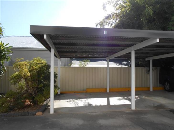 1/1 Burke Street, North Ward 4810, QLD House Photo