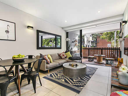100/5 Pyrmont Bridge Road, Camperdown 2050, NSW Apartment Photo