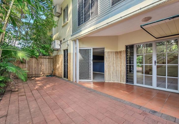 4/38 Philip Street, Fannie Bay 0820, NT Townhouse Photo