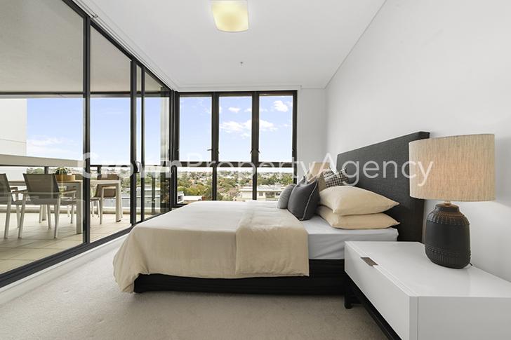 612C 5 Pope Street, Ryde 2112, NSW Apartment Photo